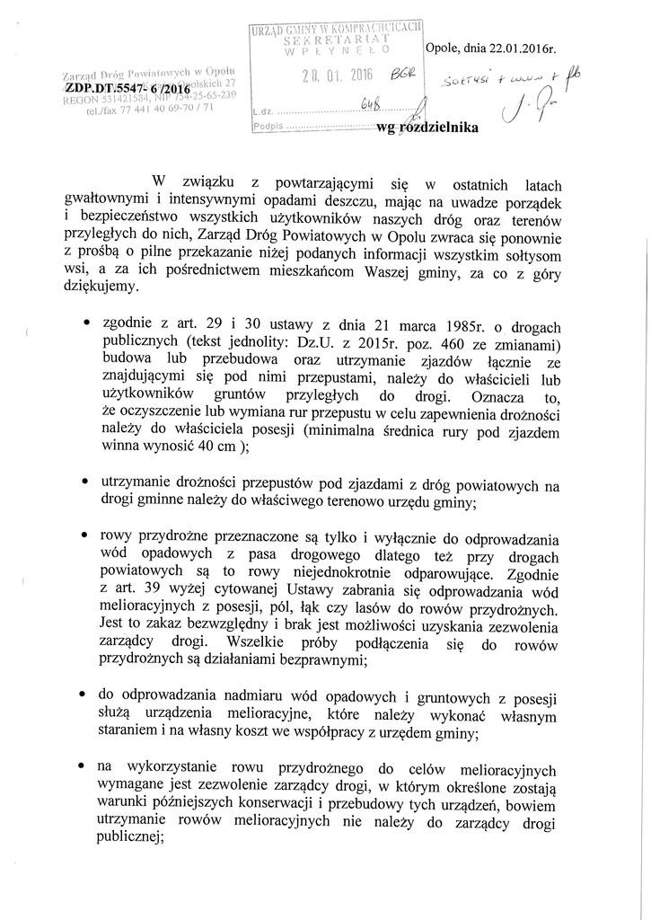 Xarząd Dróg Powiatowych str1 pismo.jpeg
