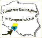 Publiczne Gimnazjum w Komprachcicach