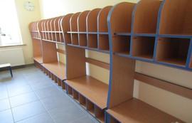 Galeria Wawelno przedszkole po remoncie