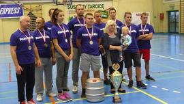 Galeria turniej sołectw 2017