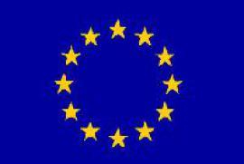 flaga unijna