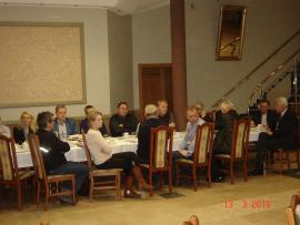 Galeria Spotkanie Wójta z przedsiębiorcami