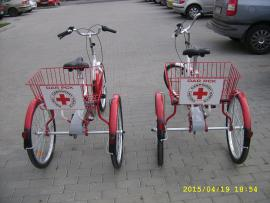 Galeria rowery