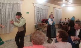 Galeria Andrzejki Klubu Seniora