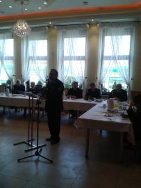 Galeria zjazd OSP