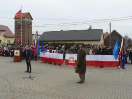 Galeria dzień niepodległości 2016