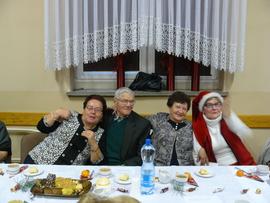 Galeria Mikołaj w Kulbie Seniora