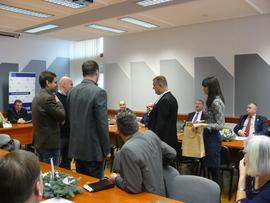 Galeria Aglomeracja Opolska w Komprachcicach