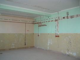 Galeria wawelno remont